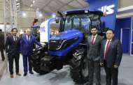 ITL continues to be No.1 Tractor brand in Exports