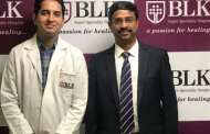 BLK Super Specialty Hospital introduces South Asia's most Advanced MRI