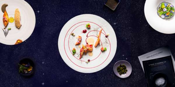STELLAR DINING SERIES BY THE RITZ-CARLTON BUILDS MOMENTUM WITH MORE MICHELIN-STAR CHEFS AND ARTISANS FOR 2019