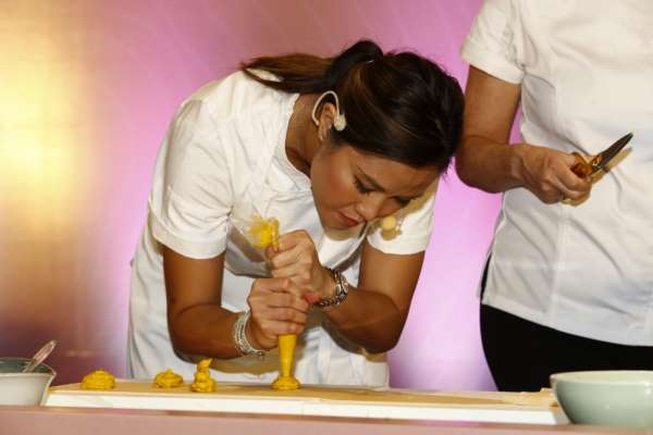 The Westin Hyderabad Mindspace hosts a specially curated event with Celebrity MasterChef Diana Chan
