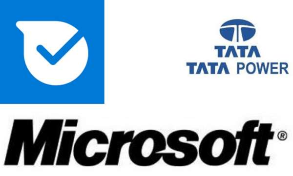 Tata Power becomes the first power utility in India to launch customer services on Microsoft Kaizala
