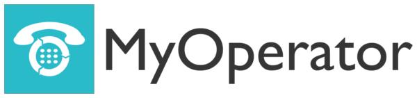 MyOperator announces the launch of Cloud Telephony Integration with Salezshark CRM
