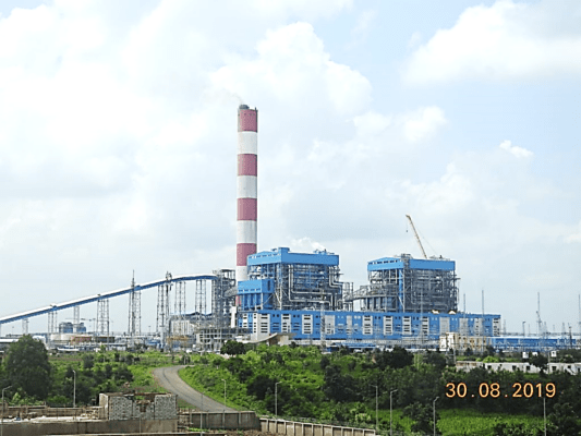 NTPC commissions India's first Ultra Super Critical plant