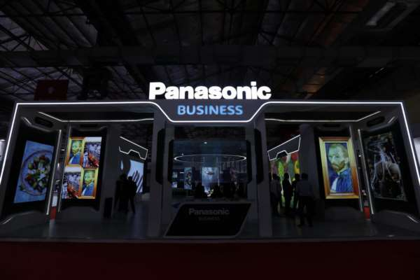 Panasonic forms Strategic Alliance with E Ink to launch Innovative Retail Technology Solutions in India