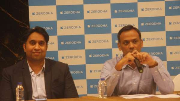 Zerodha sees huge growth in Pune