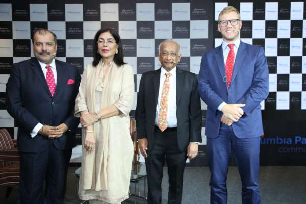 Columbia Pacific Communities launches The Virtuoso Club and Serviced Residences, India's first senior living community designed to international standards
