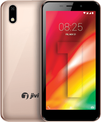 "Jivi mobiles launches Full View Smart Phone ""Xtreme 1"" at INR 3699"