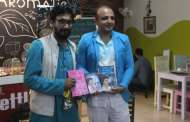 Book Launch Event by Flipping Pages Concluded with Mingles and Happy Faces