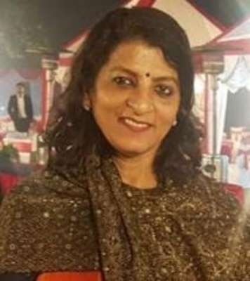 iTV Network appoints Uma Prabhu as Group Editor