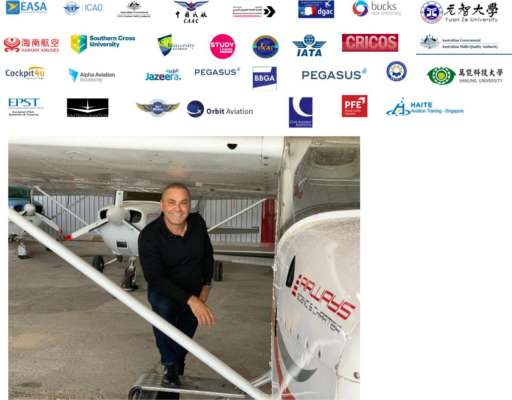 AIRWAYS AVIATION GROUP ACQUIRES ESMA ACADEMY FRANCE