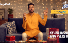 PayPal India launches 'Ab Diwali 365 days wali' consumer campaign in partnership with social media influencers
