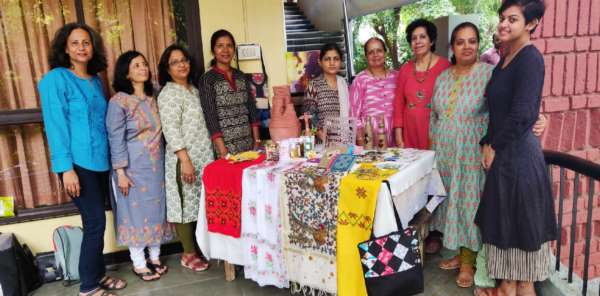 'Navrang' to exhibit handcrafted creations by nine women artists