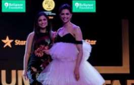 DEEPIKA PADUKONE AND ISHA AMBANI INAUGURATE THE 21ST EDITION OF THE JIO MAMI MUMBAI FILM FESTIVAL WITH STAR