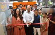 KRA launches its 8th showroom, with the latest one at Hadapsar