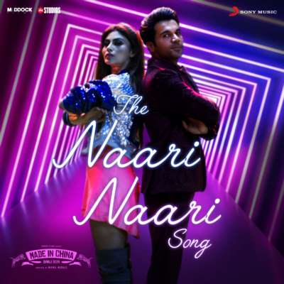 Made In China's The Naari Naari Song makes you dance with a mystery twist
