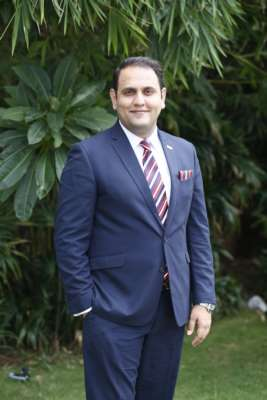 Parag Sawhney joins The Westin Hyderabad Mindspace as the new General Manager