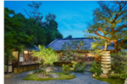 SUIRAN, A LUXURY COLLECTION HOTEL, KYOTO RECONGZIED AS THE FIRST PLACE IN CONDÉ NAST TRAVELER READERS' CHOICE AWARD FOR