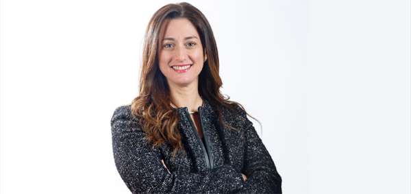 EBRD appoints Soha El-Turky as Vice President, Chief Financial Officer