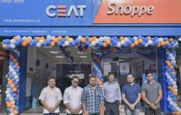 CEAT Ltd celebrates its first edition of 'CEAT Customer Day'