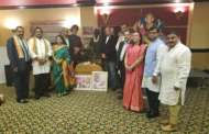 Indian Overseas Congress - IOC, (USA) celebrates Mahatma Gandhi's and Lal Bahadur Shastri's  Birth Anniversary in New Jersey