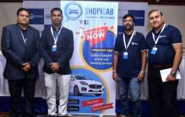 Ride-hailing service Shopicab is commencing its operations in Pune