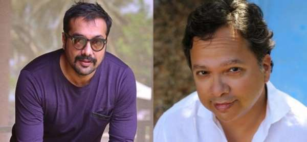 From Words to Screen Vikram Chandra & Anurag Kashyap in Conversation with Tipu Purukayastha