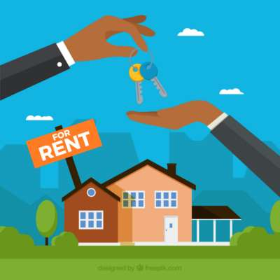 Things You Should Check Before Renting a House