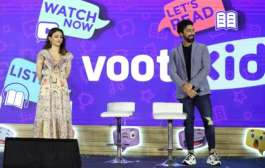 "No Kidding! - Children's Day just became real with the all new ""VOOT Kids"""