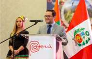 Peru Reached USD 24 Million in Business Expectations during Expo Peru Dubai