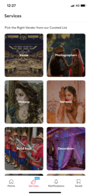OYO's Weddingz.in launches 'The Weddingz Report'; reveals that venues and lehengas are the most searched services in India
