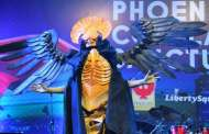 PUNE GEARS UP FOR PHOENIX COSPLAY SANCTUM 2.0
