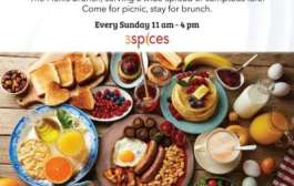 Celebrate this Sunday with a family brunch at 3 Spices, DoubleTree by Hilton Pune-Chinchwad.