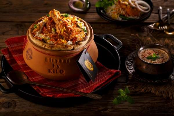 Biryani By Kilo comes to Pune; opens delivery outlets at Kharadi and Wakad