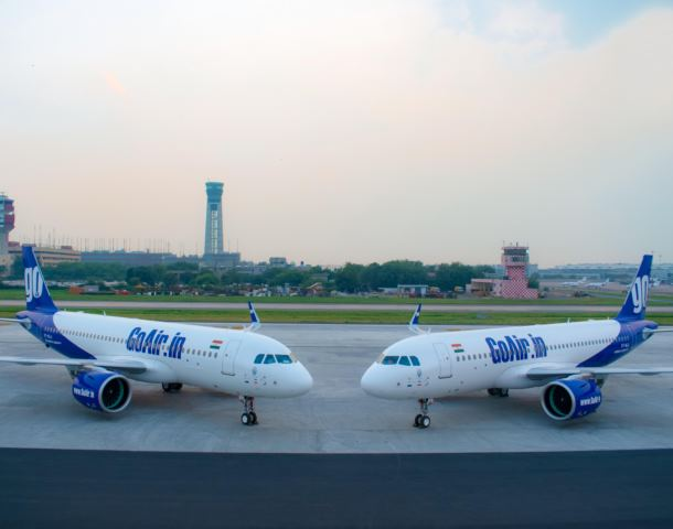 Fly Smart and stay connected in overseas with GoAir