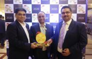 InfrasoftTech awarded CIO Choice 2020 in 'Large Enterprise - Mixed Reality' category