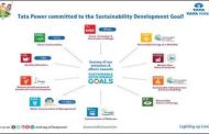 Tata Power's journey towards United Nations Sustainable Development Goals; making a sustainable difference for over 100 years