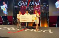 Agri10x wins prestigious Gulfood award
