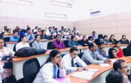 Workshop on Prevention of Plagiarism in Higher Education