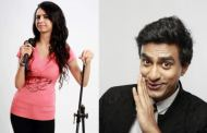 Stand up comedians Varun Thakur and Sonali Thakker live at Classic Rock Come spend an evening full of laughter!