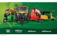 Global Leader Bajaj Auto launches India's widest range of 3 wheeler BS6 Commercial Vehicles