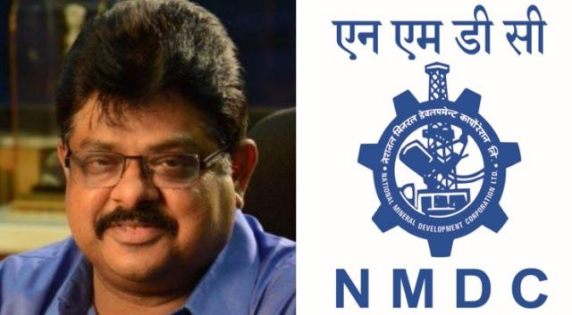 NMDC Ltd. contributes Rs 150 cr. to help in the fight against COVID-19