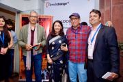 "A two-day long film festival- ""Films4change 2020"" concluded"