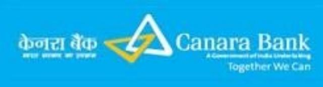 Relief measures for customers announced by the Canara Bank