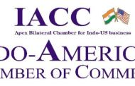 Indo-American Chamber of Commerce webinar on 'Indo US trade cooperation post-COVID-19