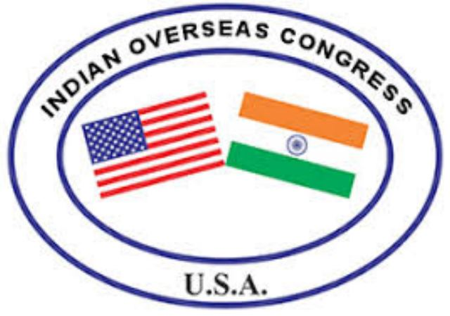 IOC USA Supports Sonia Gandhi as the INC Party President