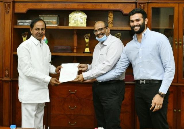 Ramky Enviro Engineers pledges INR 10 crores to Telangana and Andhra Pradesh CM Relief Funds