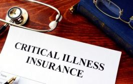 Guard Your Family with Critical Illness Insurance