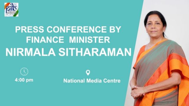 Punekars react to the announcements by Nirmala Sitharaman