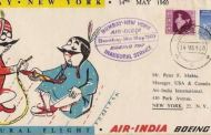 AIR INDIA Celebrates 60 Years of Its First Flight to the USA