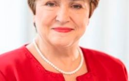 Opening Remarks at UN Event on Financing for Development in the Era of COVID-19 By Kristalina Georgieva, IMF Managing Director